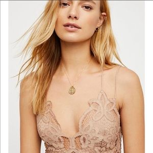 Adella Free People Bralette